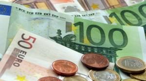 geleend geld